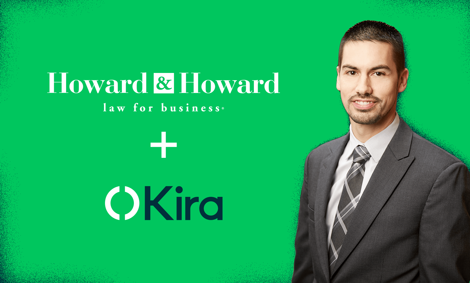 Read more about Howard & Howard Implements Kira Systems' Contract Review & Analysis Software